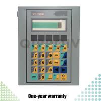 ESA VT 150W VT150W 00000 VT150W00000 Neue HMI PLC Membranschalter tastatur tastatur Industrielle steuerung wartungsteile