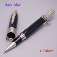 Luxury New Great MB Characters Metal Roller- Ballpoint Pen JF...