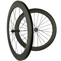 NGT الطريق دراجة الكربون الفاصلة العجلات أنبوبي أو لايحتاج جاهزة Powerway R36 المحور 24MM 30MM 35MM 38MM 45MM 50MM 55MM 60MM 75MM 88MM