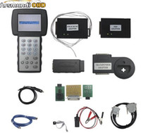 DHL gratuit V0346.0605 Données Smart3 + COMPLET IMMO avec licence d'origine Professionnel Nouvelle génération Immobilisateur et OBD2 Programmeur principal