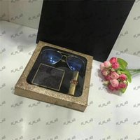 Famous Y Brand Makeup Set Sunglass Eyeshadow Palette Lipstic...