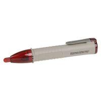 전자기 방사선 검출기 펜 EMF 테스터 비접촉 높은 홈 전기 장비에 대한 민감한 검출기 펜