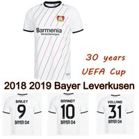 Terza Maglia Bayer 25 LeverkusenLucas Alario