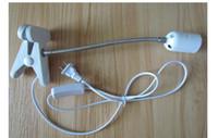 La luce di clip di pallottola di Usb può essere usata in luci di comodino e luci di lettura di scrivania Illuminazione di novità