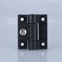 قابل للتعديل التخميد الباب المفصلي الآلات الصناعية معدات مربع التحكم الكهربائية rittal خزانة حالة التوزيع