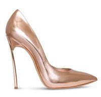Frau High Heels Damen Pumps Stiletto Dünne Ferse Damenschuhe Nude Spitz High Heels Hochzeit Schuhe Größe 33-43