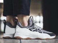 Город Loop Lifestyle тапок, Tech флис кроссовок удобная, спортивная тренировка нога-обниматься Обувь спортивного, густо подбитый носок вала вырезать