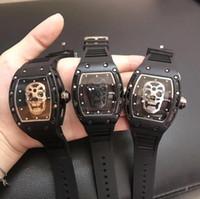 f50d51b2013 Novos homens da moda relógios de pulso de luxo da marca relógios de quartzo  cavalheiro de