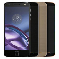 Refurbished Original Motorola MOTO Z XT1650 Single SIM 5. 5 i...