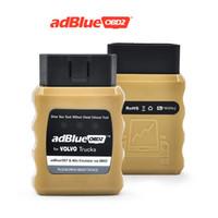 Bens Ford Renault Için Volvo AdBlue Emulator Nox Emülasyonu Adblue OBD2 Fiş Sürücü OBD 2 Kamyon Iveco SCANIA ADAM Için Adblue OBD2 DAF