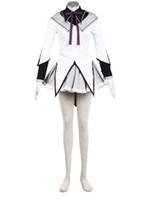 Puella Magi Madoka Magica Costume Akemi Homura