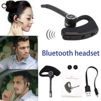 V8S V8 V9 Business Bluetooth Headset Wireless Earphone Car B...