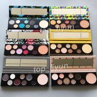 NEW Brand makeup palettes Girls Collection 9 color eyeshadow...