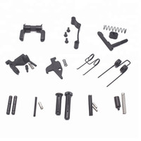 MMil-Spec AR15 avanzata inferiore Parts Kit forma per 223