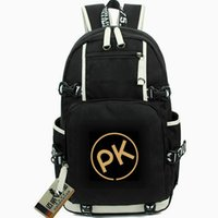 بول kalkbrenner حقيبة جديد وصول daypack الأعلى dj الموسيقى المدرسية لطيف حقيبة كمبيوتر محمول على ظهره حقيبة مدرسية الرياضة في الهواء الطلق حزمة اليوم