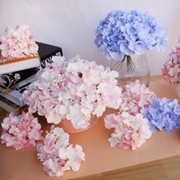 20pcs lot Colorful Decorative Large Flower Head Artificial S...