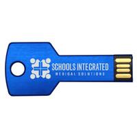 100 ADET 1 GB USB Flash Sürücü Özel logo Kişiselleştirin Adı Metal Anahtar USB 2.0 Kalem Bilgisayar için Macbook Oyulmuş Flash ...
