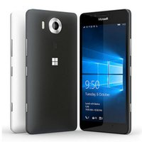 Refurbished Original Nokia Microsoft Lumia 950 5. 2 inch Wind...