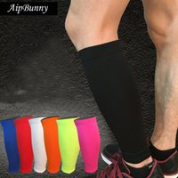 1 Pcs Lycra Breathable Quick Qry Running Jogger Calf Sleeves...