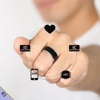 JAKCOM R3 Smart Ring Hot Sale in Other Electronics like door...