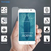 Tempered Glass For Samsung Galaxy J1 J1 MINI J2 J3 Screen Pr...