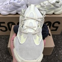 [Double Box]2018 Kanye West Wave Runner 500 Top Quality Dese...