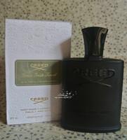 Directo de fábrica Envío libre de DHL Famoso GREEN GREEN TWEED perfume 120ml con capacidad de larga duración de la fragancia del tiempo