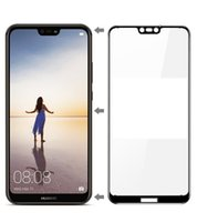 9H cubierta completa de cristal templado Protector de pantalla Pegamento Explosión para Huawei P10 LITE P10 PLUS P20 P20 LITE P20 PRO P Smart Z 200pcs / lot no retai