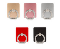 Ring buckle against throw phones support vehicl mobile phone...