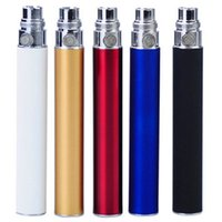 E Cigarette eGo- T Battery Ego Batteries for 510 Thread Vapor...