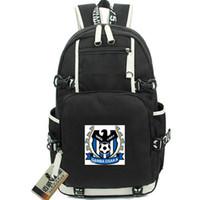 أولا اختيار حقيبة الظهر جامبا أوساكا حزمة اليوم نادي كرة القدم حقيبة مدرسية كرة القدم packsack كمبيوتر محمول على الظهر الرياضة المدرسية خارج daypack daypack