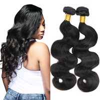 Brazilian Body Wave Unprocessed Virgin Hair Bundle Deals 3Pc...