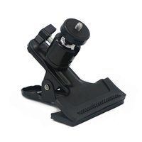 Sports Camera Accessories Clip Strengthening Head Vigorously...