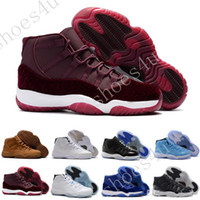 11 Basketball Shoes Mens Bred Citrus Concord Bred Georgetown...