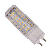G12 светодиодные лампы 10W привели Corn лампы лампы (эквивалент 70W G12) Теплый Дневные Естественный Охладить AC90-265V