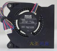 Первоначально вентилятор turbofancooling NMB 06035GS-13M-EU 13V 0.43 a