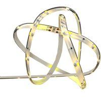 Fita Da Noite Fita LED Fita PIR Sensor de Movimento LEVOU Luz de Tira 2835 À Prova D 'Água Do Armário Da Escada Do Armário Da Cama luz