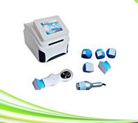 5 головок радиочастотной красоты Оборудование для удаления морщин анти старения фракционный термолифтинг