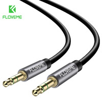 FLOVEME 3. 5mm Aux Cable 3. 5 mm Jack Audio Cable 3. 5 Male to ...