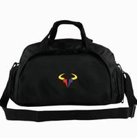 Рафа вещевой мешок Рафаэль Надаль тотализатор 2 способ использования рюкзак теннис звезда багажа поездка плеча вещевой Спорт слинг пакет