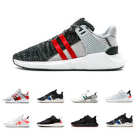 2018 HOT SALE EQT Support Primeknit 93 Best High Quality Wom...
