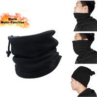 Warm Balaclava Mask Multi- Functional Hood Face Neck Cover Sc...