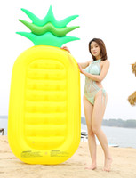 Inflatable Floats Tubes pine Floating Row Pizza PVC inflatab...