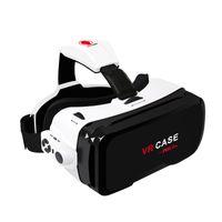 best seller 3D VR caixa de vidro Caixa para o telefone móvel