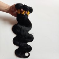 New Arrivel Mink Brazilian Virgin Hair Weft Natural Color dy...
