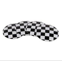 سباق سبائك الألومنيوم سيارة شعار غطاء العجلة مركز قبعات كاب ملصق شارة شارات شعارات محور العجلة علامات