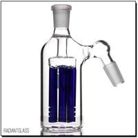 6 Arm tree perc ash catcher 45 degree Wholesale high quality...