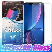 Premium Tempered Glass Effectively Resists Scratches 9H Hard...