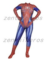 MJ Jamie Spider Costume Mary Jane Girl Cosplay Suit Spandex ...