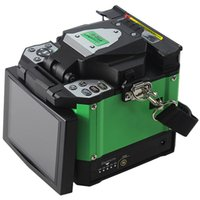 Low Price Of Easy Operating Fusion Splicer English Version Single Fiber Welding Machine T60 Superior In Quality